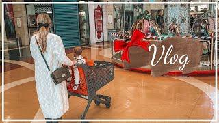 Vlog: Κούρεψα τον Αλέξανδρο & ψώνια για την Πρωτοχρονιά | Marinelli