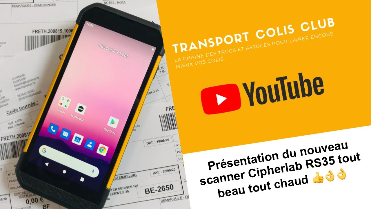 Transport Colis Club