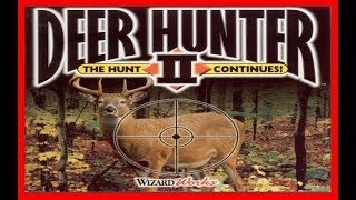 Deer Hunter 2 - The Hunt Continues 1998 PC