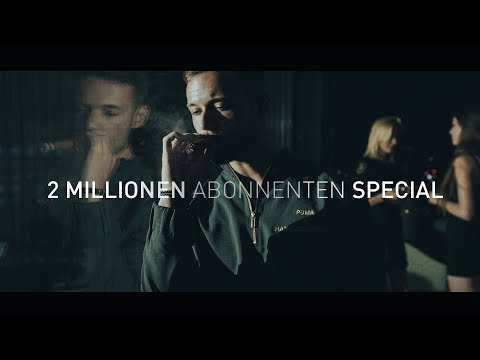 2 MILLIONEN ABONNENTEN SPECIAL   inscope21