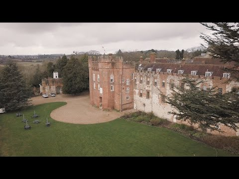 Farnham Castle Surrey Wedding Video Teaser