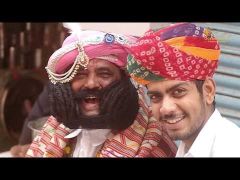 """Beast Of Burden"" - Part 2 | International Camel Festival Bikaner 2017 | Incredible India"