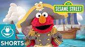 Sesame Street: Sea Captain   Elmo the Musical