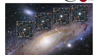 Unser einfacher, rätselhafter Kosmos
