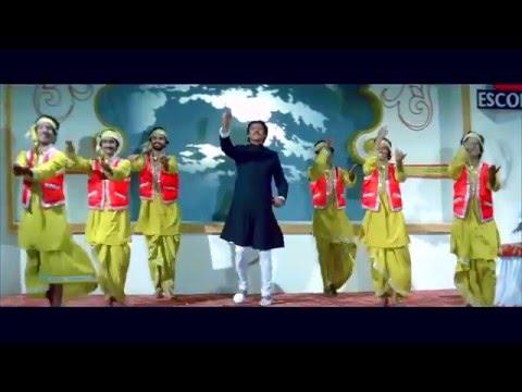 Pyar Karne Wale Kabhi Darte Nahi   Hero   Jackie Shroff   Meenakshi Sheshadri   1080p HD   V2