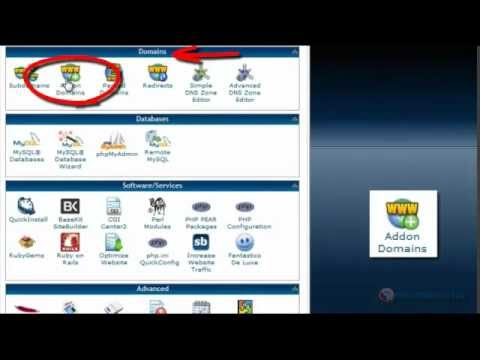 Hosting Multiple Domains in HostGator: Main and Addon (Web Prep 4 of 5)