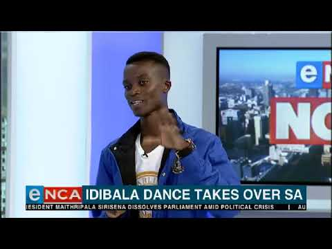 #Idibala: King Monada on new song sweeping the country
