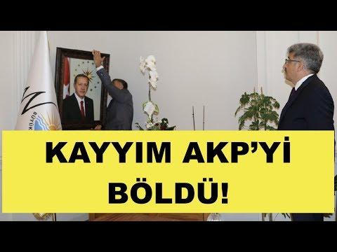 AKP'DE BÖLÜNME VE ÇÖKÜŞÜ HIZLANDIRAN HAMLELER! TT GÜNDEM