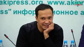 """О предстоящем концерте команды  """"Азия Mix"""" в Бишкеке"""
