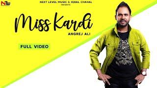Miss Kardi (Angrej Ali) Mp3 Song Download