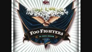 Foo Fighters -  What If I Do - In Your Honor Disk 2