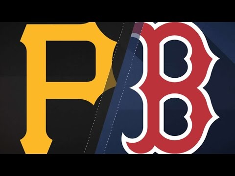 4/13/17: Red Sox rally and finish the comeback, 4-3