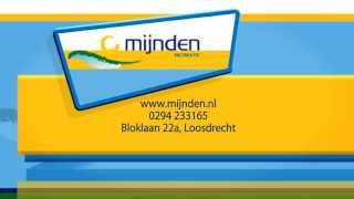 Recreatiecentrum Mijnden