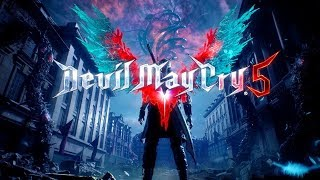 Twitch Livestream | Devil May Cry 5 [PC]