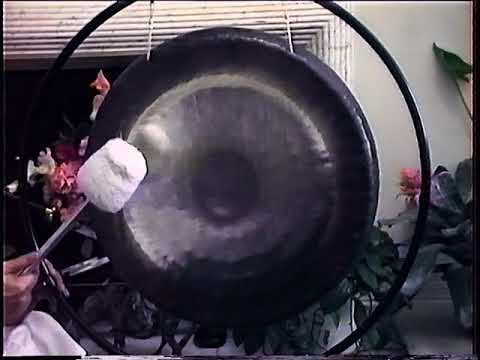 Learn the Gong by Yogi Bhajan Part 1
