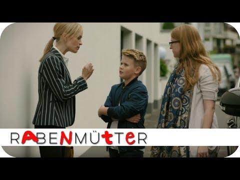 Kratzer | Rabenmütter | SAT.1 | TV