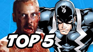 Agents of SHIELD Season 3 Episode 3 - TOP 5 WTF and Marvel Easter Eggs