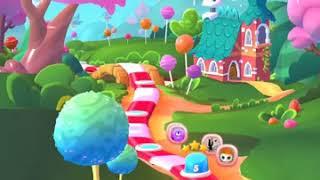 Candy Crush Friends Saga Compilation (Level 1 - 20) screenshot 5