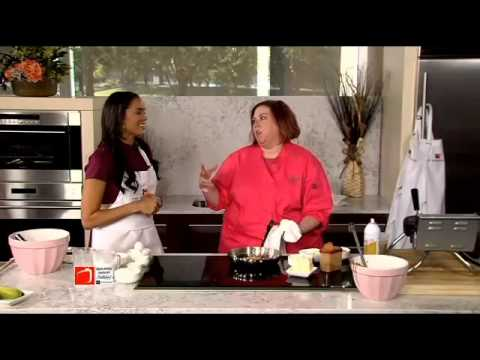 Blythe Beck is BACK in Dallas at Kitchen LTO - YouTube