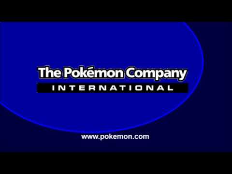 Download Youtube: The Pokemon Company International logo