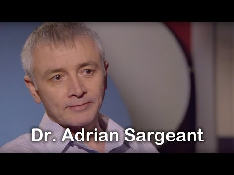 Donor Retention, Sustainability and Training with Dr. Adrian Sargeant