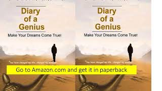 AWESOME! | FULL AUDIO BOOK |Diary of a Genius  by Victor Familia | Self help book