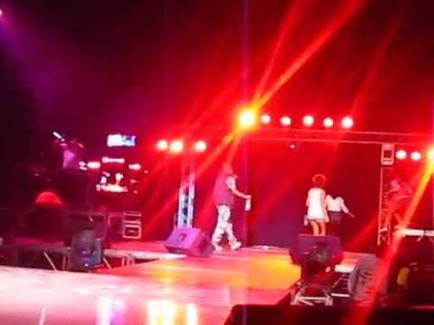 Raboussa Hatramzao Concert 2016