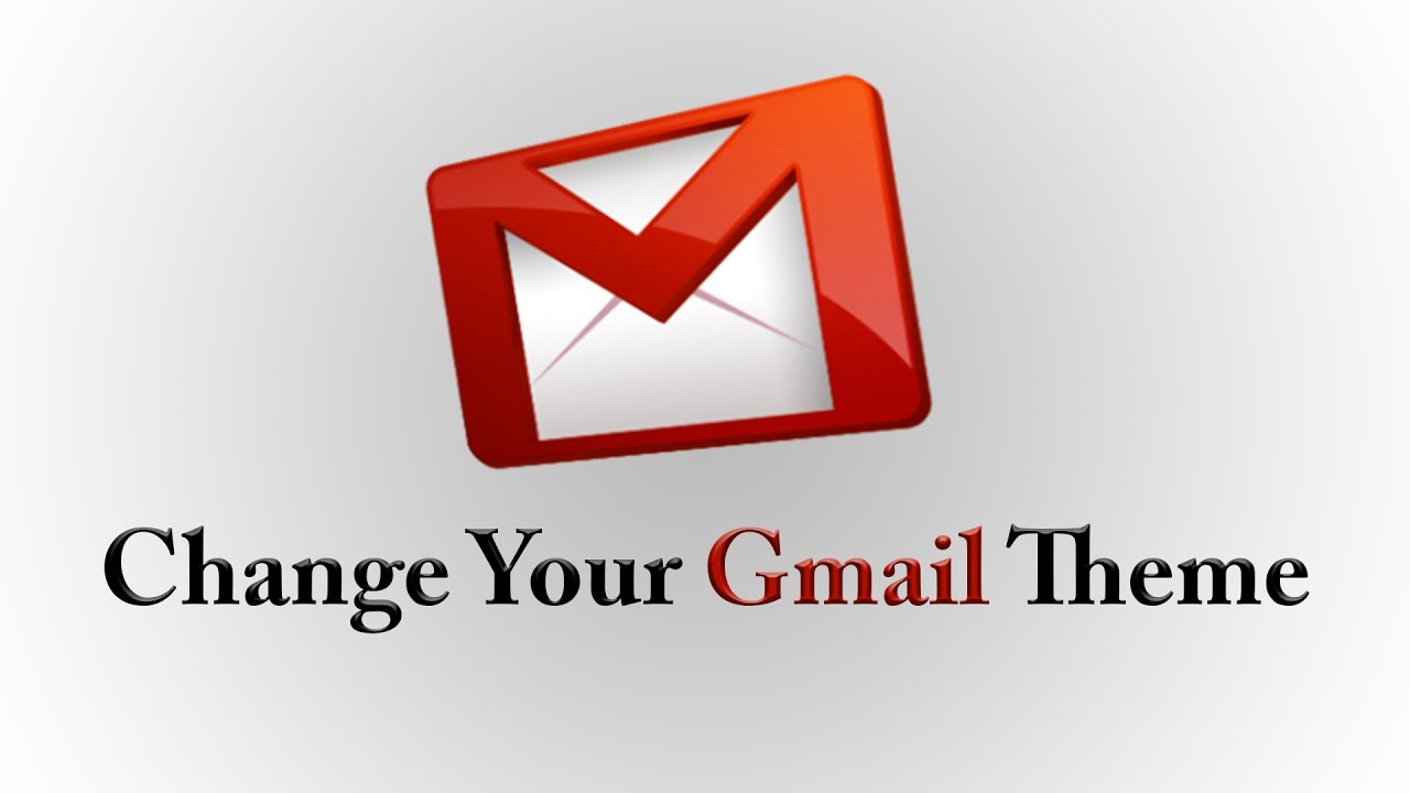 Gmail theme font - How To Change Your Gmail Theme And Background Gmail Tutorial
