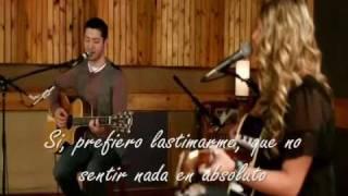 Need You Now - Lady Antebellum (Boyce Avenue & Savannah Outen acoustic cover) Sub. Español