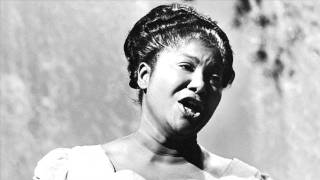 Watch Mahalia Jackson Trouble Of The World video