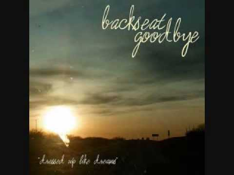 3. Summer Drive Song - Backseat Goodbye