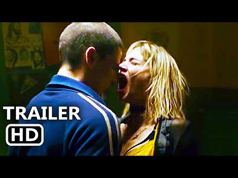 CLIMAX Official Trailer (2018) Sofia Boutella, Gaspar Noé Movie HD