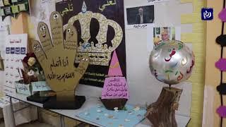 هل تعلي المسرحيات والمعارض المدرسية من قيمة اللغة العربية ؟