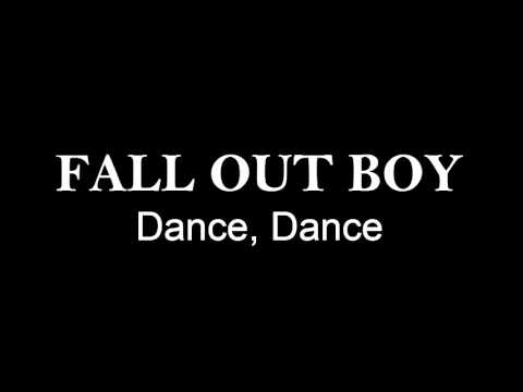 Fall Out Boy - Dance, Dance RINGTONE