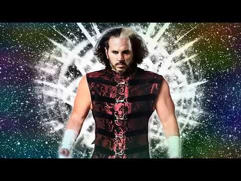 WOKEN Matt Hardy NEW 2nd WWE Theme Song HD 2018 (Full and Clear Version)