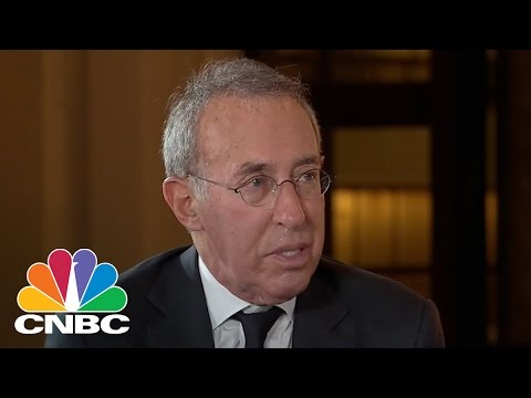 Thumbnail: Ron Baron's $300M Bet On Tesla | Squawk Box | CNBC