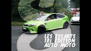 LES ESSARTS 18e EDITION AUTO MOTO !