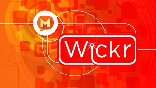 Обзор мессенджера Wickr