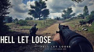 I ZAŚ WOJNA! - Hell Let Loose