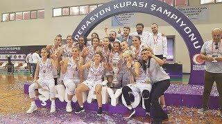 Federasyon Kupası Elazığ'a Geldi