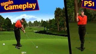 Tiger Woods PGA Tour Golf ... (PS1) 60fps