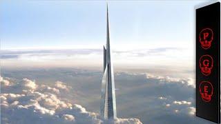 10 Increíbles mega proyectos que podremos ver terminados