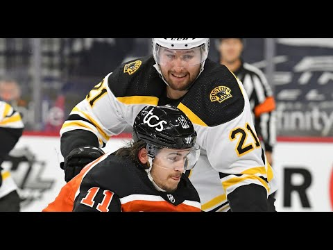 RECAP: Bruins stage another third period comeback, beat Flyers in OT