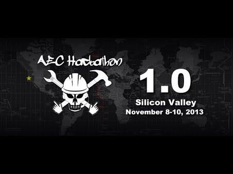 AEC Hackathon 1.0 -  Augmented Reality using Vuforia with David Beard