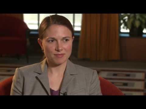 Laura Sherman, 2012 Distinguished Dissertation Award Winner