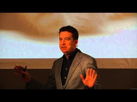 Mark Little's presentation on NEWTON Media summit in Prague