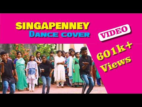 bigil-singapenne-dance-cover-tcym-thuckalay