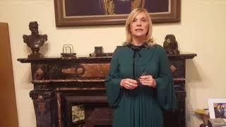 ENCUENTRO REGIONAL CNJ - Mensaje Presidenta Beatriz Argimón