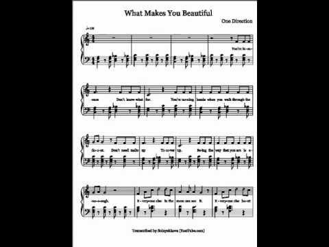 One Direction – What Makes You Beautiful Lyrics   Genius ...