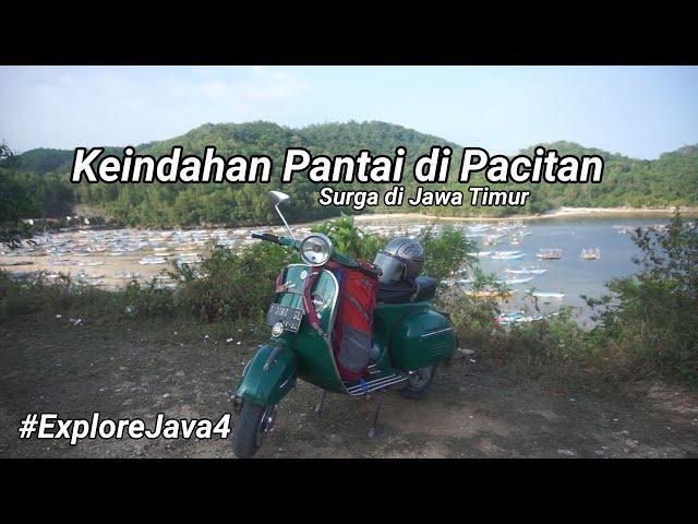 Menjelajah Keindahan Pantai di Pacitan - Explore Java #4